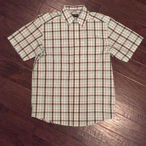 Men's Ariat dress shirt